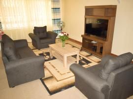 Hotel photo: Moon Apartment in the Heart of Parklands