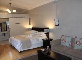Hotel photo: Cottonwood Guesthouse