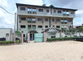 Fotos de Hotel: Scrolab Executive Hotel