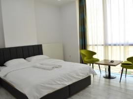 Hotel photo: Deniz Suite