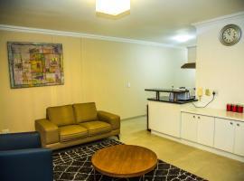 Hotel photo: Island club apartment