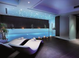 Hotel Photo: De Stefano Palace Luxury Hotel