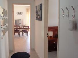 A picture of the hotel: City Apartments