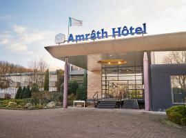 Hotel Photo: Amrâth Hotel & Thermen Born-Sittard