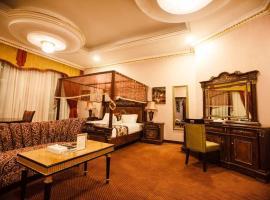 Hotel photo: Ewan Hotel Sharjah