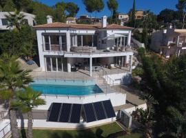Hotel photo: Villa Wina