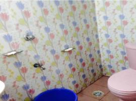 酒店照片: Cozy new one bedroom in a new Apartment