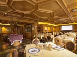 Hotel Photo: Hotel Al Lago