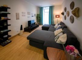 Hotel Foto: Charming Tejo House, 2 bedrooms, Cacilhas center