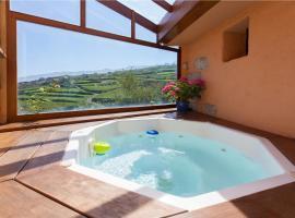 Hotel near Canary Islands