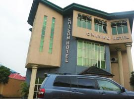 Hotel photo: Chisam Suites