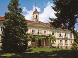 Hotel near Самобор