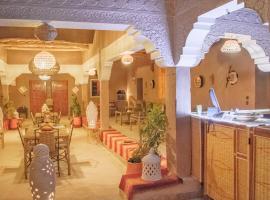 Hotel photo: Riad Sarayas