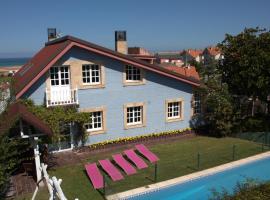 Foto do Hotel: La Casa Azul