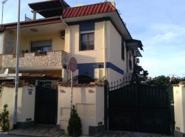 A picture of the hotel: casa vacanze il quadrifoglio