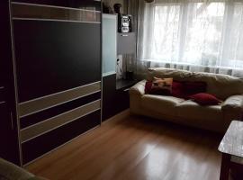 A picture of the hotel: Kovo 11-osios apartamentai