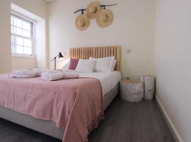 Hotel photo: Casas do Prior