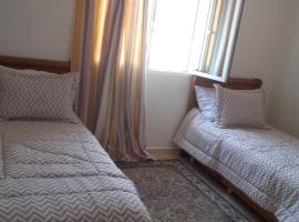 A picture of the hotel: Appartement Bougouffa