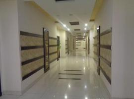 Hotel near Faisalabad