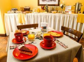 Hình ảnh khách sạn: Hotel Lacolet