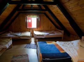 Hotel photo: Eko selo Gradunje