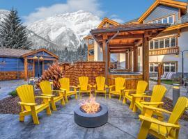 Hotel photo: Canalta Lodge