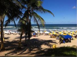 Hotel photo: Village na Praia do Flamengo