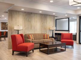 Hotel fotografie: Days Inn & Suites by Wyndham Denver International Airport
