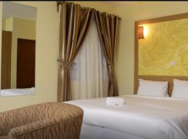Hotel photo: Mvuli Studio Suites Nairobi