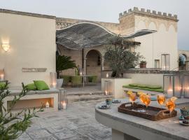 Hotel Photo: Don Totu - Dimora Storica