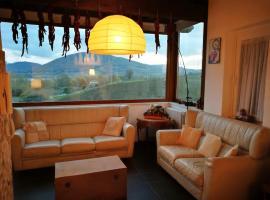 Hotel photo: La casa di Tanino