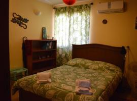 Hotel photo: Habitación privada en departamento compartido
