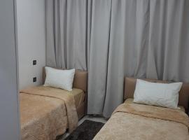 รูปภาพของโรงแรม: abwab guiliz.marrakesh.morocco
