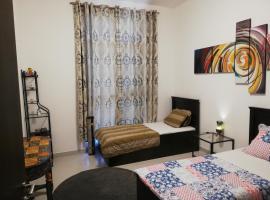 ホテル写真: Al Hamriya