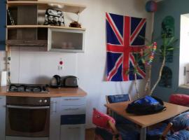 Hotel photo: 3G apartment