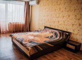 Hotel near Poltava