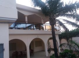 Hotel near Kokologo