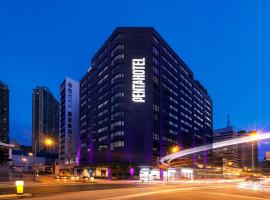 Hotel photo: Pentahotel Hong Kong, Tuen Mun