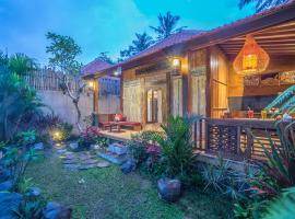 Hotel photo: The Forest Batu Kurung Ubud