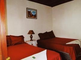 Hotel photo: CASA HOTEL EL EMPEDRADO