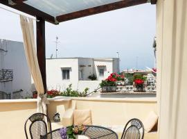 Hình ảnh khách sạn: Carpe Diem Apartment in Capri