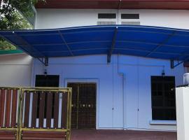 Hotel photo: CLASSIC KINABALU VILLA