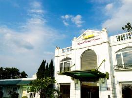 Hotel near Tainan