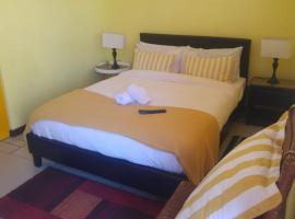 Hotel foto: MFK Bed & Breakfast