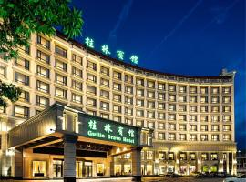 Hotel Photo: Guilin Bravo Hotel