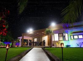 A picture of the hotel: האחוזה - חווית אירוח יוקרתית