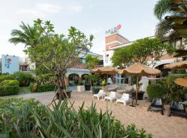 Hotel Photo: Hotelday+ Kenting