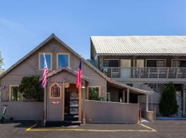Hotel Photo: Econo Lodge Inn & Suites