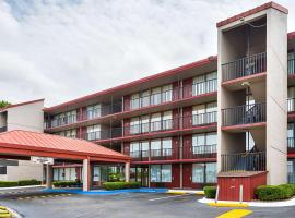 Hotel Photo: Rodeway Inn