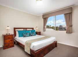 Hotel Photo: Comfort Apartments South Perth